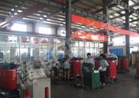 烟台变压器厂实验中心
